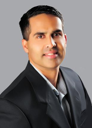 Dr. Krishna Bhat